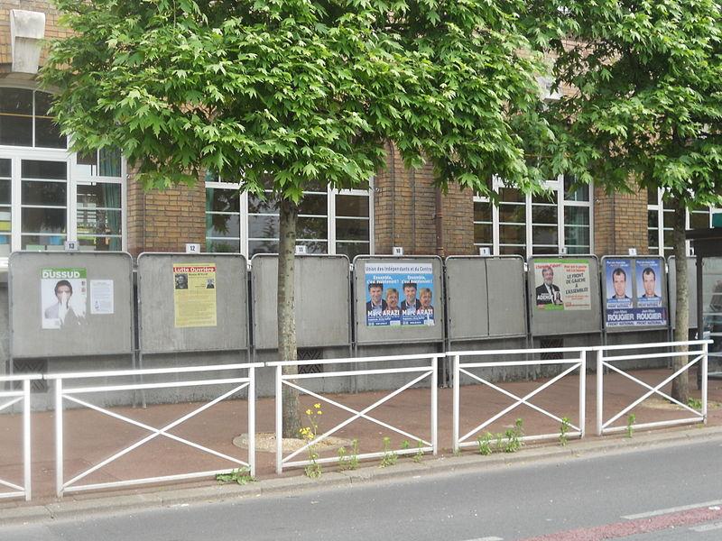 Les Français et la campagne de l'élection présidentielle