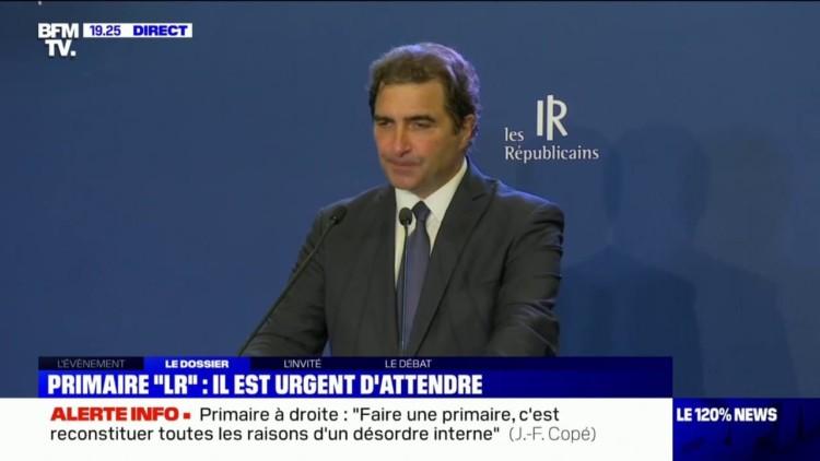 Xavier Bertrand est la personnalité qui incarne le mieux les valeurs de la droite pour les Français et les sympathisants de droite