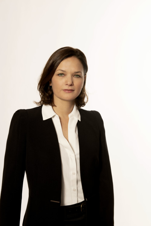Laëtitia Driss rejoint ELABE en tant que Directrice de Clientèle